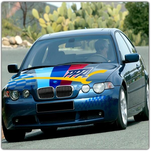 kit d 233 co rallye evo6 adhesif auto