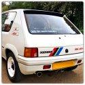 Stickers 205 Rallye