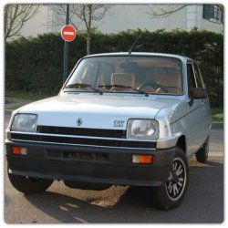 Set de décoration R5 Lauréate