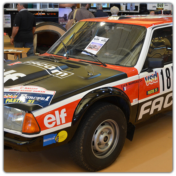 Version 1984
