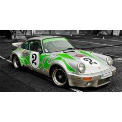 Décoration Porsche