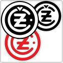 Sticker CZ