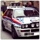 decoration hf integrale 16v montecarlo