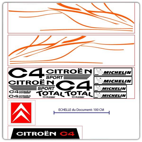 Cadillac CTS-V - Adhesif-Auto.com