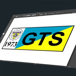 Sticker Automobile Club Ouest gts 1973
