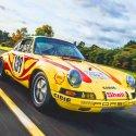Kit Porsche 911 1970 Tour de France
