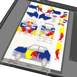 Fichiers de fabrication 306 maxi